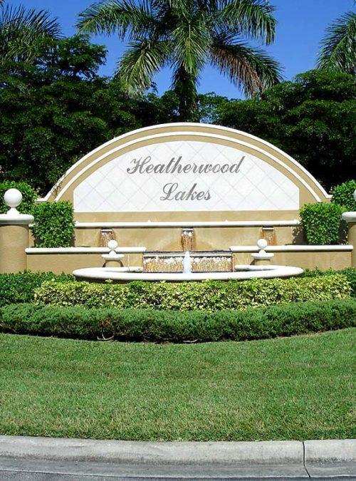 Heatherwood Lakes